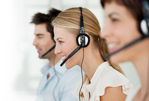 Phone System Service and Support